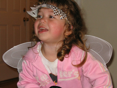 October 15-18 2004 photos (Hailey has a great time as the Yellin grandparents come to Massachusetts followed by a visit from Eric and Liz.)
