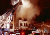 Passaic 1-12-04 : Passaic General Alarm at 247 Gregory Ave. on 1-12-04