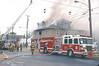 Penns Grove 4-25-04 : Penns Grove fatal General Alarm at 318 W. Main St. on 4-25-04.  Photos by Chris Tompkins