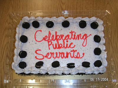 Public Service Week