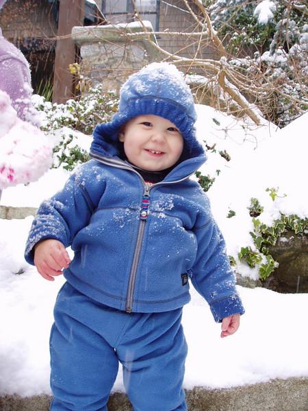SnowIan