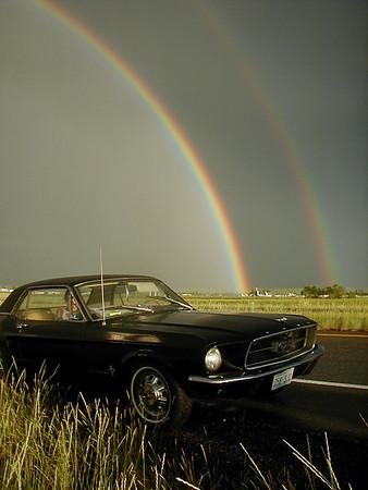 Ride Sally Ride- My Pics