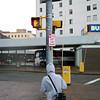Miranda in the street