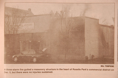 1st Responder Newspaper - March 2005