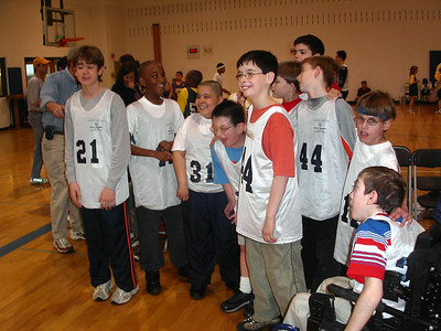 SOMO Basketball 2004