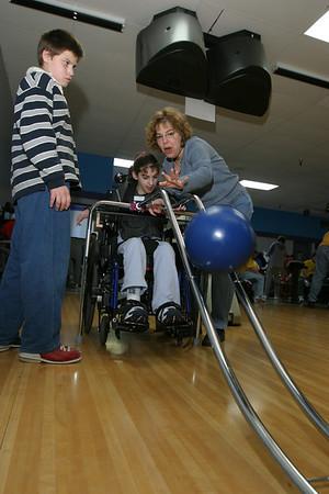 SOMO Bowling practice 2004