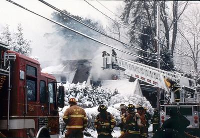 Saddle River 3-19-04 - 2001
