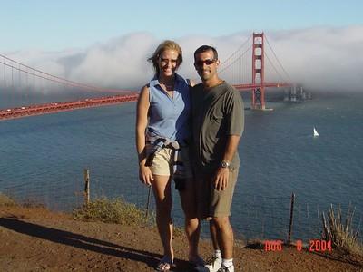 San Francisco - August '04