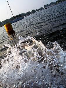 We're Sinking!