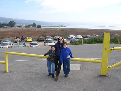 Thanksgiving Walk 2004