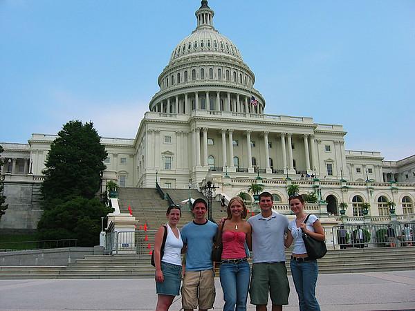 Touring DC (2004-06-19)