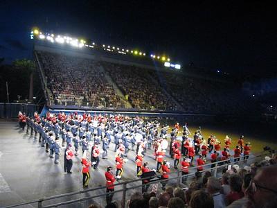 RAF Band
