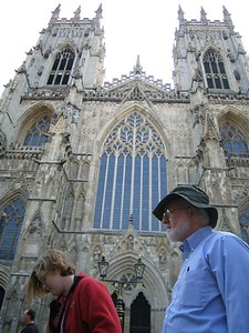 York Minster Towers