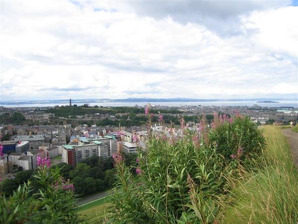 Edinburgh - Day 7