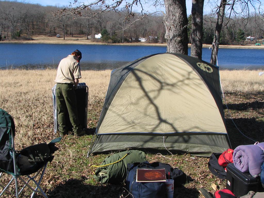 2004 Winter Camp