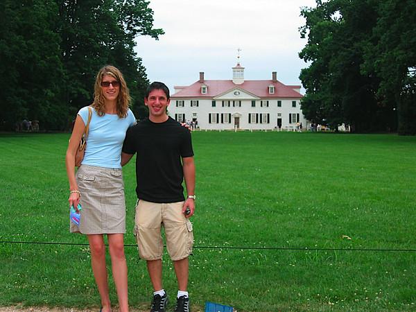 Zack's Visit (2004-07-24)