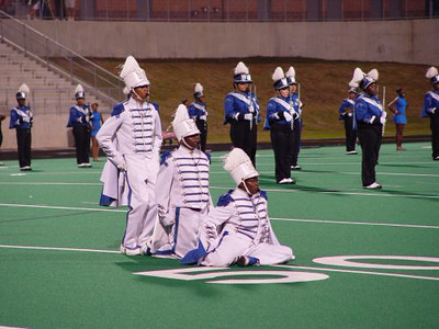 10-22-04 Willowridge Football Game