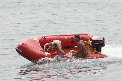 IRB Rescue Demo