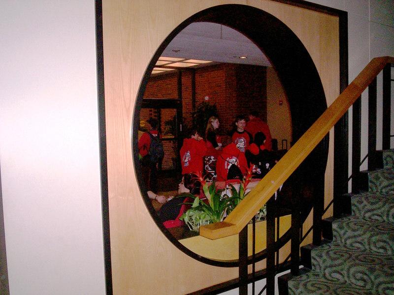 2006 Boston Regional
