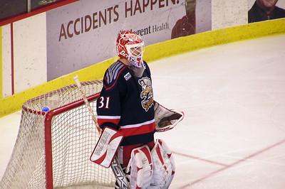 Omaha Aksarben Knights v Grand Rapids Jan 27, 2006