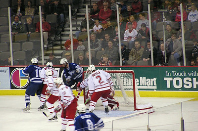 2005 - 2006 Hockey