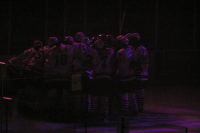 Omaha Lancers v Tri City Storm Jan 28, 2006