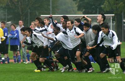 SGIS Soccer Tournament 2005