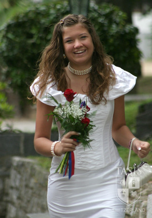 Graduation May 2006