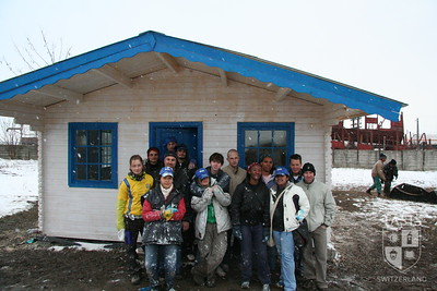 Romania - Habitat for Humanity
