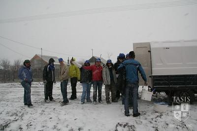 Romania - Habitat for Humanity