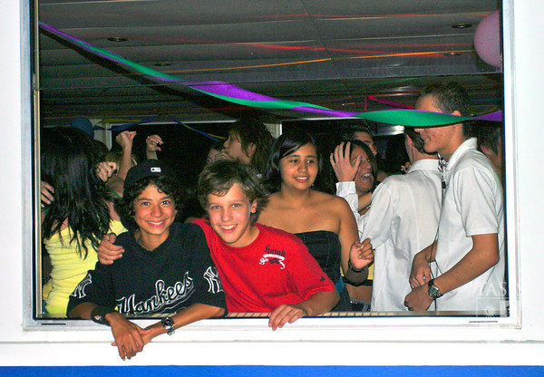 The Boat Dance 2005