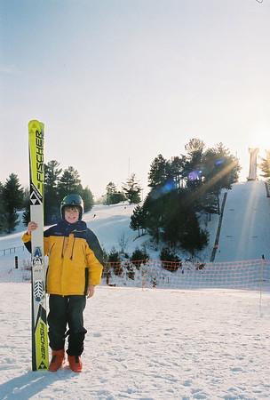 2006 - Itasca Ski & Outing Club 100th Anniversary Tournament