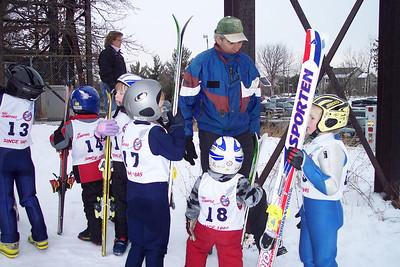 John R Lyons Memorial Tournament January 8, 2006