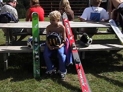 Summer Tournament August 14, 2005