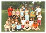 Women's Training Camp June 2005