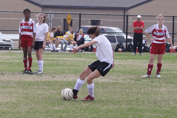 3-11-06 vs FC Texas East
