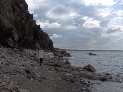 Cape Breton Island 2005