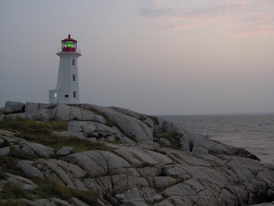 Peggy's Cove 2005