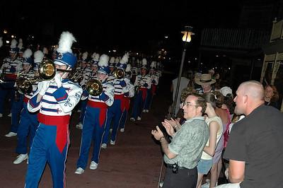 Magic Kingdom, Florida Parade