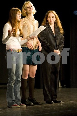 Talent Show 2006