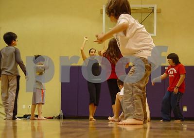 Dance Day 2007