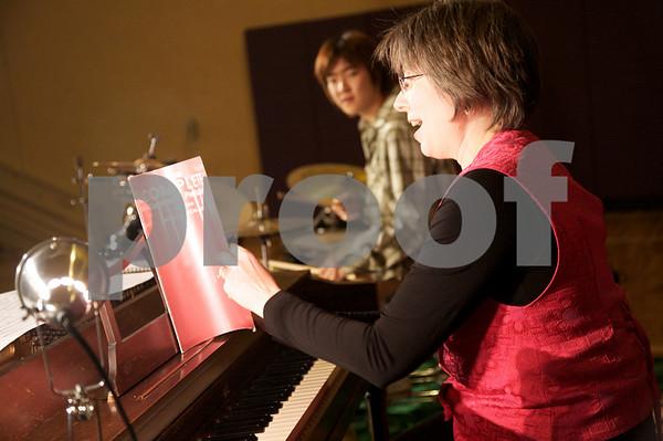 Talent Show 2008