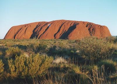 2005 Australia