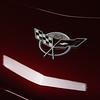 2005 50th Anniversary Corvette