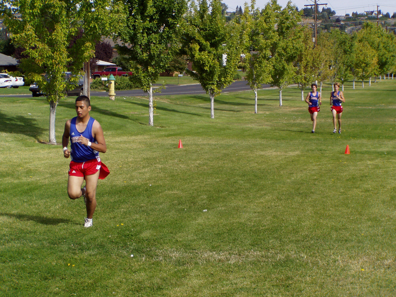 Time Trial #2