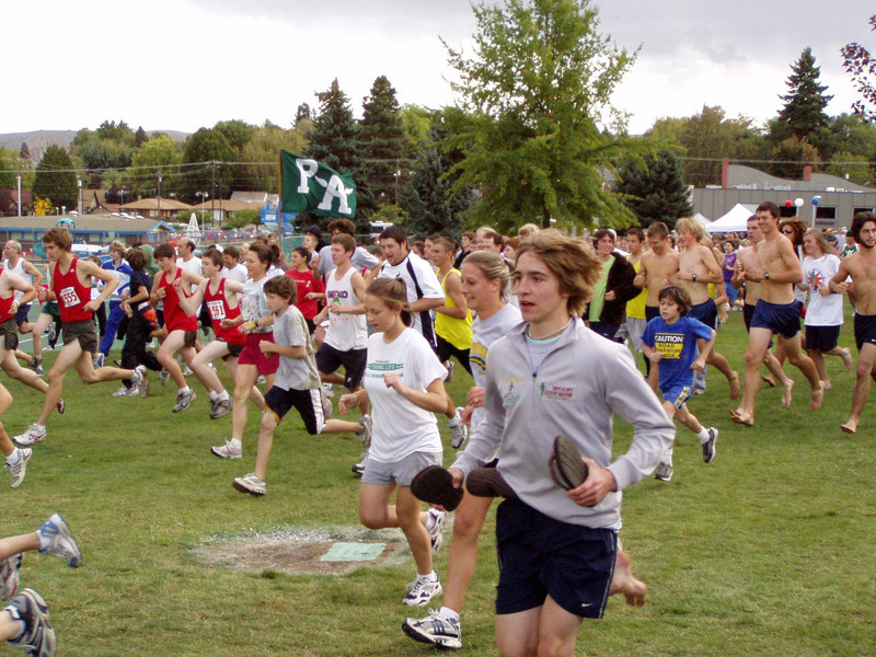 Community Fun Run