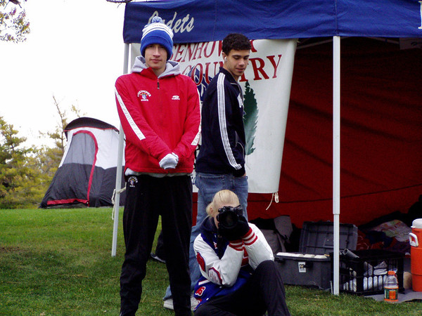 2005-11-05 WIAA State Cross Country Championships