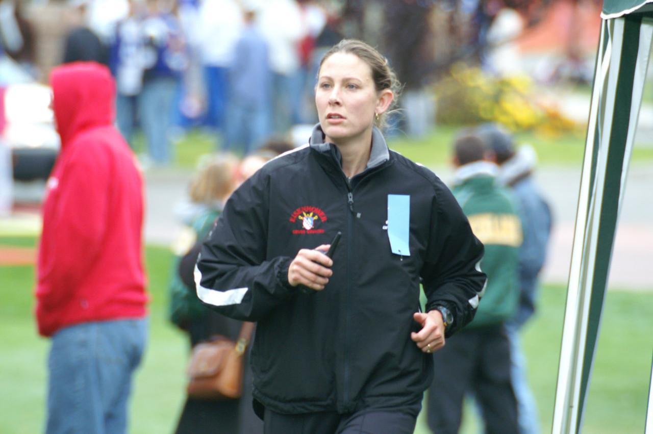 2005 WIAA State XC Championships