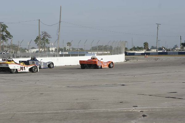 No-0501 Race Group 1