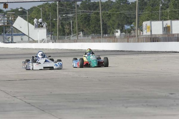 No-0501 Race Group 3